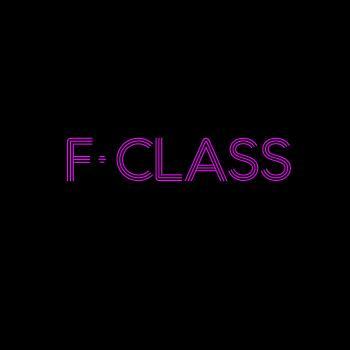 F-Class Music Podcast