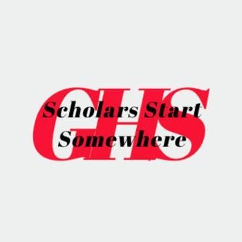 Scholars Start Somewhere
