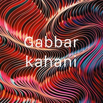 Gabbar kahani