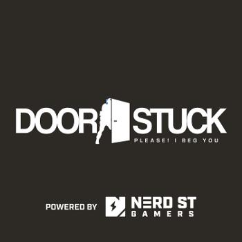 Door Stuck | Please I Beg You!