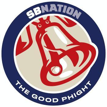 The Good Phight: for Philadelphia Phillies fans