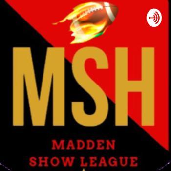 MaddenShow CFM Madden League