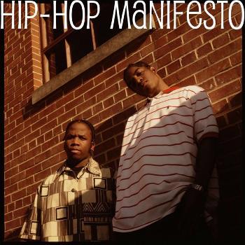 Hip-Hop Manifesto