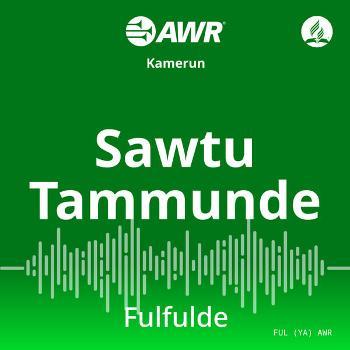 AWR in Fula - Sawtu Tammunde