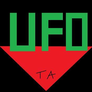 esquadrao UFO podcast
