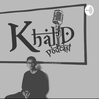 Khalid Podcast