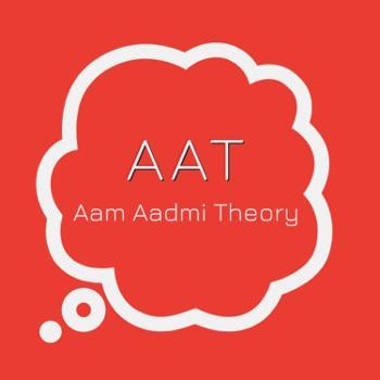 The Aam Aadmi Theory