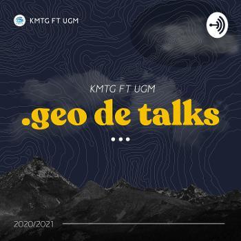 Geo de Talks