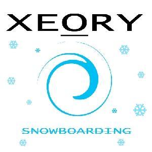 Xeory Snowboarding - Three Tries