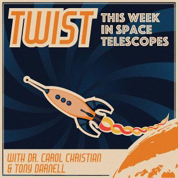 This Week in Space Telescopes