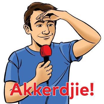 Akkerdjie! Een podcast vol nostalgie
