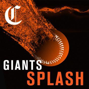 Giants Splash