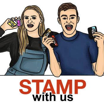 Stamp With Us