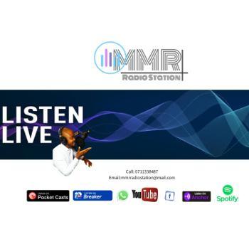 MMR Radio Station