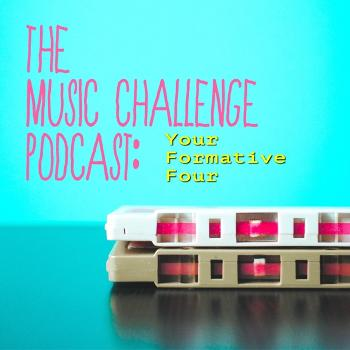 The Music Challenge Podcast