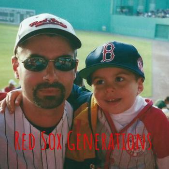 Red Sox Generations