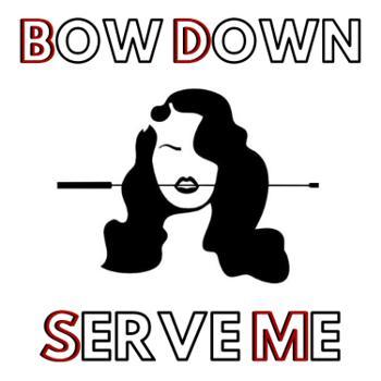 Bow Down, Serve Me (A Kink Chat)