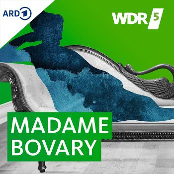 WDR 5 Madame Bovary Hörbuch