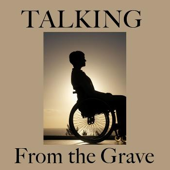 Talking From the Grave_RA Cook
