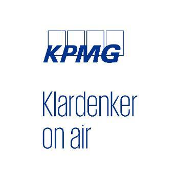 KPMG Klardenker on air