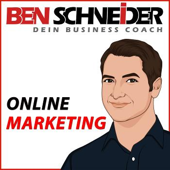 Ben Schneider #DeinBusinessCoach   Online Marketing Strategien und Onlineshop/E-Commerce Fachwissen