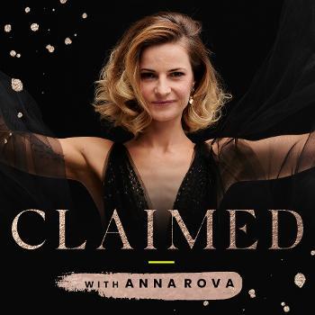 CLAIMED — Feminine/Masculine Polarity. Femininity. Embodiment.