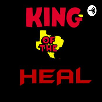 King of The Heal D&D