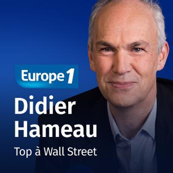Top à Wall Street - Didier Hameau
