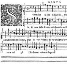 Pentagramma Napoletano