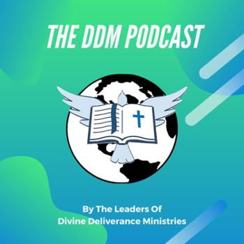The DDM Podcast