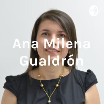 Ana Milena Gualdrón