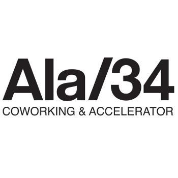 Ala/34 Coworking & Accelerator