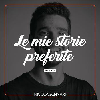 Le mie storie preferite | Nicola Gennari Storyteller