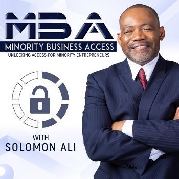 MBA Minority Business Access