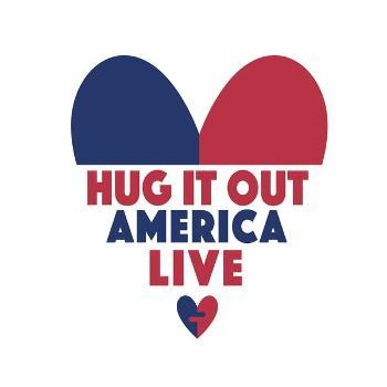 Hug It Out America Live