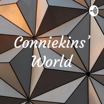 Conniekins' World