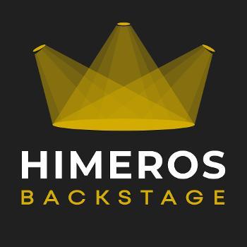 Himeros Backstage
