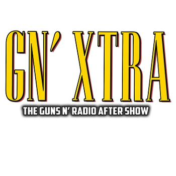 GNXtra (The Guns N' Radio After Show)