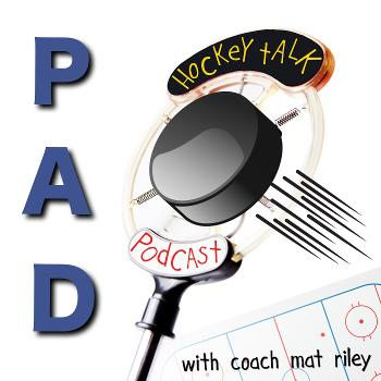 PAD Hockey Talk