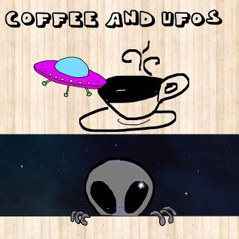Coffee & UFOs