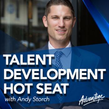 Talent Development Hot Seat