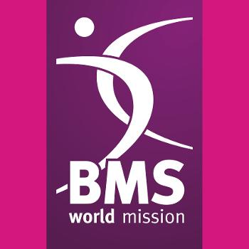 BMS World Mission podcast