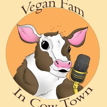 Vegan Fam In Cow Town