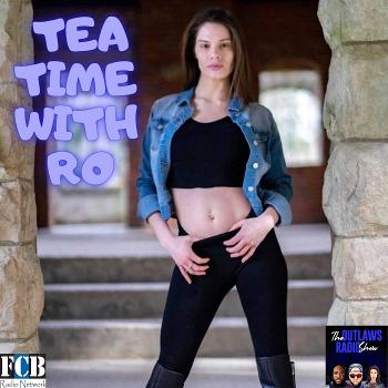 Tea Time with Ro