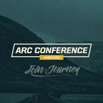 #ARC16OC Audio