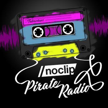 Pirate Radio (Noclip Interview Dump)