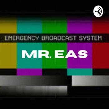 Mr. EAS
