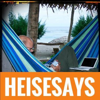Heise Says