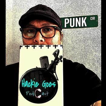 hackie goes podcast
