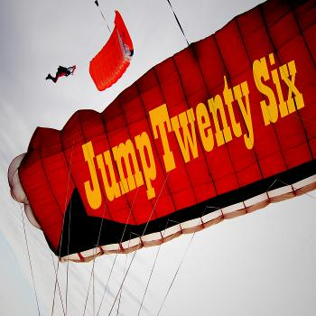 Jump Twenty Six - The Skydive Podcast